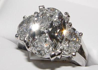 Have your valuables, diamonds and gems appraised